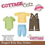 Rugged Baby Boy Clothes